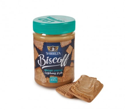 Паста Biscolike 450г
